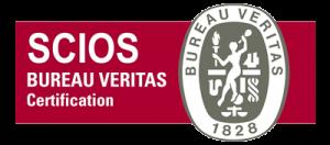 Logo Scios